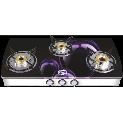 Jyoti 3-IN-Slim (AI) Purple Bubble