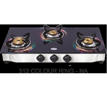 Jyoti 312 (Designer) DDT Color Ring
