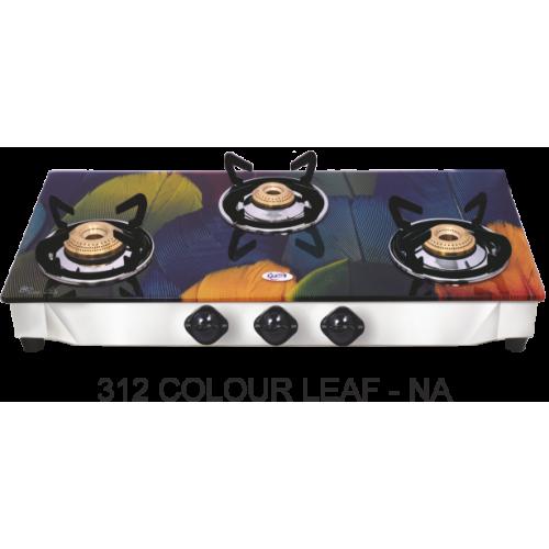 Jyoti 312 (Designer) DDT Color Leaf